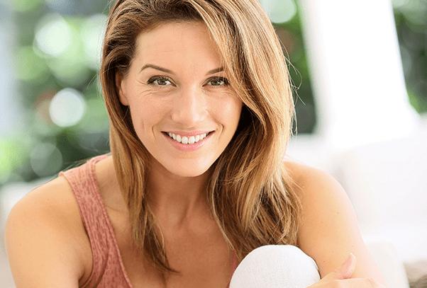 Польза витамина е для женского организма